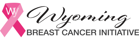 wyoming breast cancer initiative logo